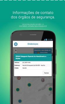 Segurança Pública apk screenshot