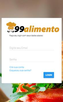 99 Alimento poster
