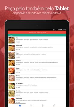 appedidos Delivery Online apk screenshot