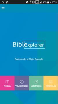 Biblexplorer poster