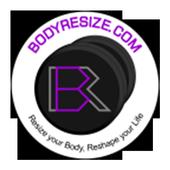 BodyResize icon