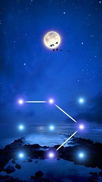 Night Theme For AppLock poster