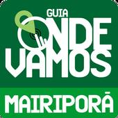 Guia Onde Vamos - Mairiporã icon