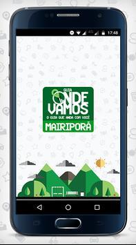 Guia Onde Vamos - Mairiporã poster