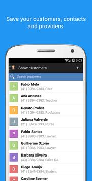 Customer Management screenshot 3
