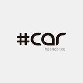 #Car Driver (hashcar) icon
