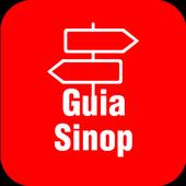 Guia Sinop icon