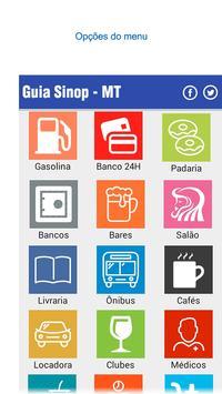 Guia Sinop poster