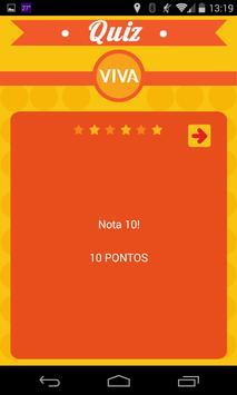Quiz VIVA apk screenshot
