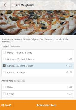Pizza da Nedir screenshot 1