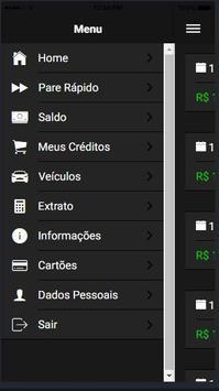 PararBemFiscal screenshot 1