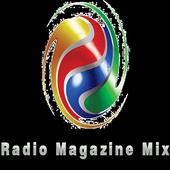 RADIO MAGAZINE icon