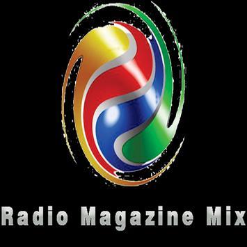 RADIO MAGAZINE poster
