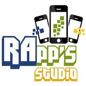 RApp´s Studio icon