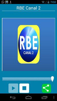 RBE Canal 2 poster