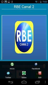 RBE Canal 2 apk screenshot