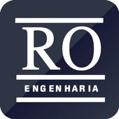 RO Engenharia - Controle de Obra icon