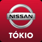 Tókio Nissan icon
