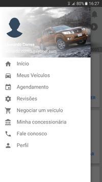 Tókio Nissan screenshot 2
