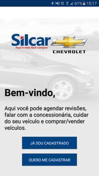 Silcar poster