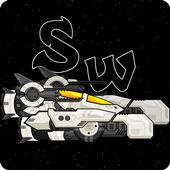 Spaceship War icon