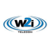 W2i Voip Phone icon