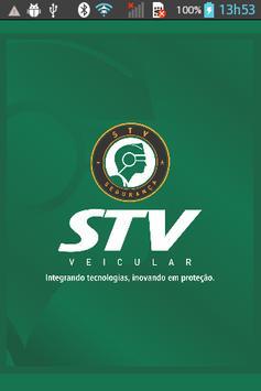 STV Veicular poster