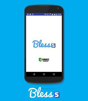 Blesss poster