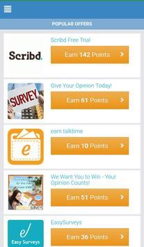MoneyMate - Earn Money Daily apk screenshot