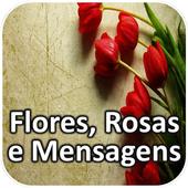 Flores, Rosas e Mensagens icon