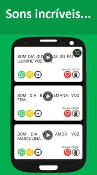 Flores com Mensagens screenshot 4
