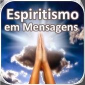 Espiritismo em Mensagens icon