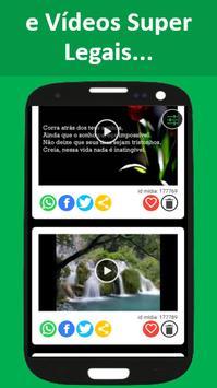 Espiritismo em Mensagens screenshot 5