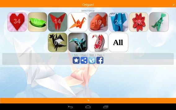 Origami Master screenshot 4
