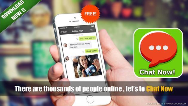 ... Video chat & Flirt Chat : Dating app screenshot 6
