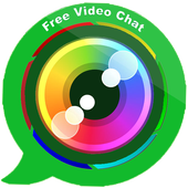 VideoChat - Free Video Calls : Chatroulette icon