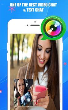 VideoChat - Free Video Calls : Chatroulette screenshot 4