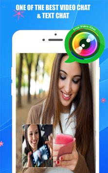 VideoChat - Free Video Calls : Chatroulette screenshot 4
