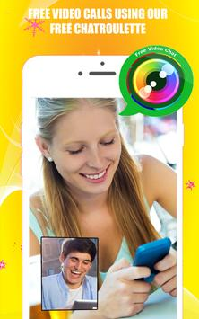 VideoChat - Free Video Calls : Chatroulette poster