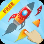 Phonics Puzzles FREE icon