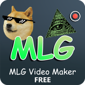Video Maker for MLG Videos icon
