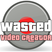 Wasted Video Creator icon