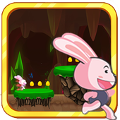 Rabbit Power Run icon