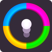 Color Ball 3D - Switch Colors icon