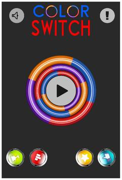 Color Ball 3D - Switch Colors screenshot 1