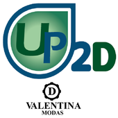 Up2d icon