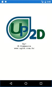 Up2d poster