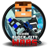 Guide for Block City Wars icon