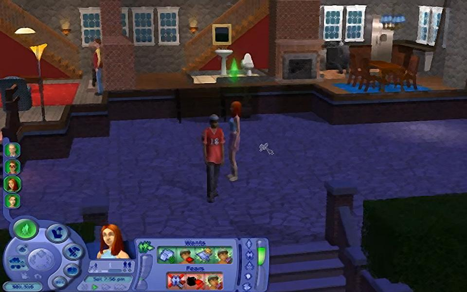 the sims 2 android download apk+data