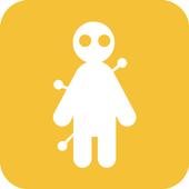 방탈출 인형 icon